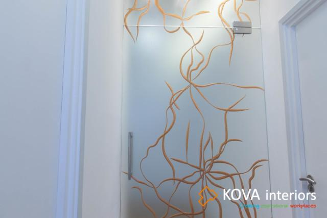 Très Health & Well-being Group kova interiors