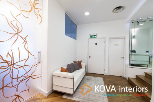kova case studies, Très Health & Well-being Group