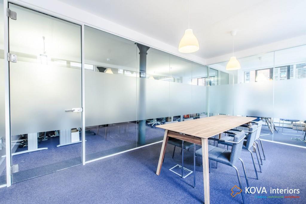 Prospectus office refurbishment by kova