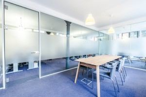 Prospectus office refurbishment by kova
