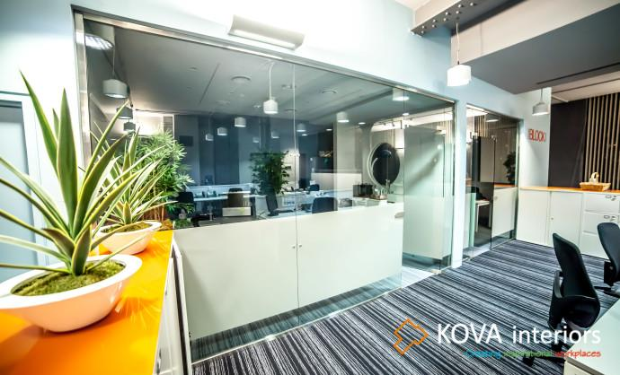 kova interiors, BLOCK