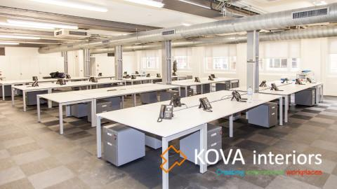 kova interiors, Eames Consulting Group