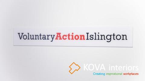 Voluntary Action Islington
