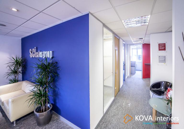 SCi Sales Group kova