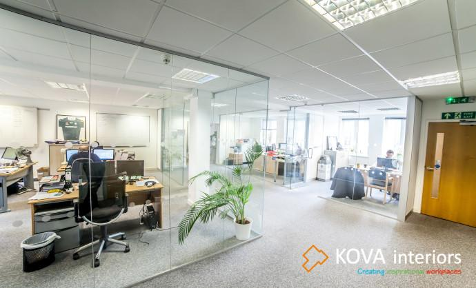 kova Office interior
