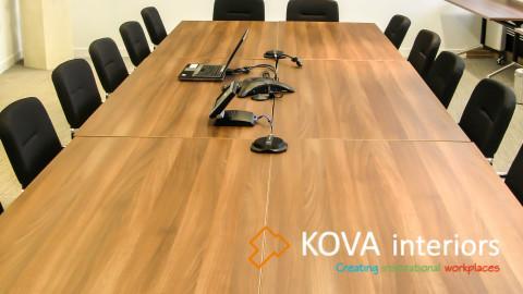 Meeting room Oil & Gas UK