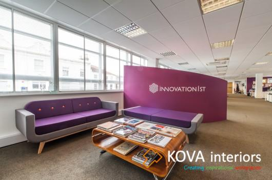 Innovation 1st / TSBA