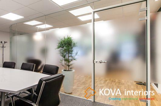 kova partitions frosting