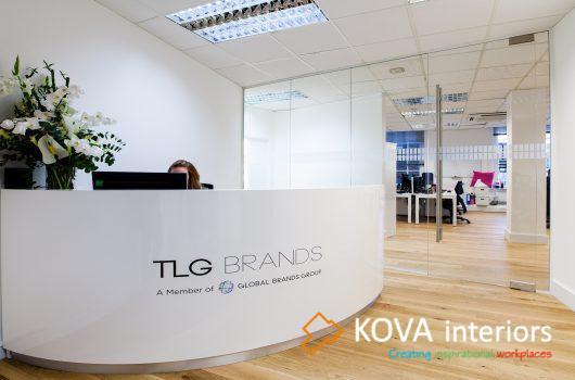 TLG Brands