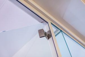 aluminium profiles for door