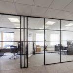 Internal Glass Doors London
