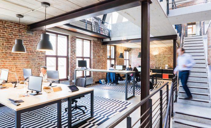 Loft Office ZoningLondon