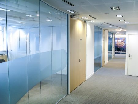What are Glass Partitions2